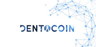 Dentacoin - custom crypto coin for dentistry